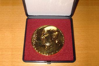 Robert Stolz Medaille