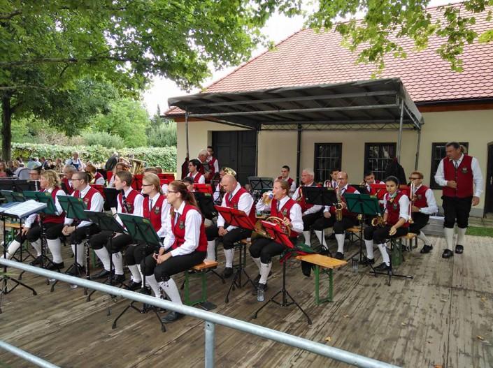 Murecker Pfarrfest 2017